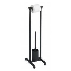 Wenko Stand WC-Garnitur Osuna