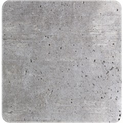 Wenko Duscheinlage Concrete, 54 x 54 cm