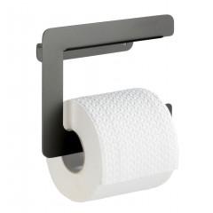 Wenko Toilettenpapierhalter Montella, Aluminium, Wandmontage
