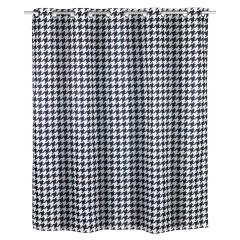 Anti-Schimmel Duschvorhang Fashion Flex, Polyester, 180 x 200 cm, waschbar