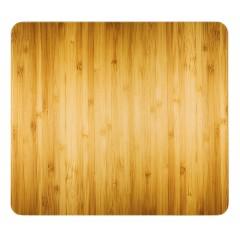 Multi-Platte Holz-Optik, für Glaskeramik Kochfelder, Schneidbrett