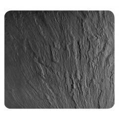 Wenko Multi-Platte Schiefer, für Glaskeramik Kochfelder, Schneidbrett