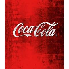 Glasrückwand Coca-Cola Classic, 60 x 70 cm