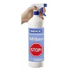 Wenko Milben-Stopp, 2 x 1000 ml