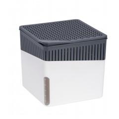 Raumentfeuchter Cube Weiß 1000 g