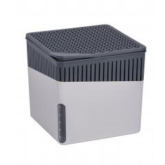 Raumentfeuchter Cube Grau 1000 g