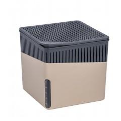 Wenko Raumentfeuchter Cube Beige 1000 g