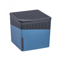 Raumentfeuchter Cube Blau 1000 g