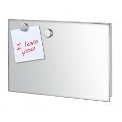 Schlüsselkasten Spiegel, magnetisch, 30 x 20 cm