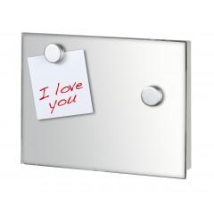 Schlüsselkasten Spiegel, magnetisch, 20 x 15 cm