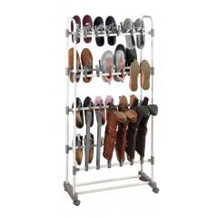 Schuh- und Stiefelregal Adonis