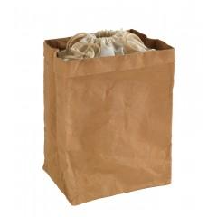 Wenko Aufbewahrungstüte Papier groß