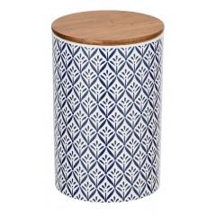 Wenko Aufbewahrungsdose Lorca 1,45 l, hochwertige Keramik