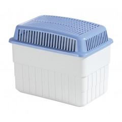 Feuchtigkeitskiller 2 kg Set mit 1x2 kg Nachfüller, Raumentfeuchter