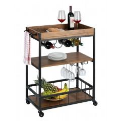 Küchenwagen Rustico