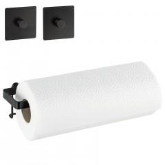 Wenko Turbo-Loc® Küchenrollenhalter Gala, Wandrollenhalter, Küchenpapierhalter