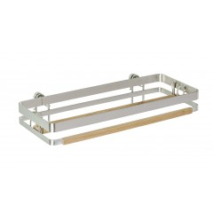Wenko Turbo-Loc® Küchenrollenhalter Premium, Wandrollenhalter, Küchenpapierhalter