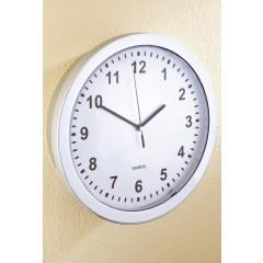 Uhr mit Safefunktion