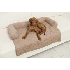 Wenko Tier-Couch für das Sofa