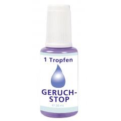 Wenko 1-Tropfen Geruch-Stopp, 2 x 20 ml