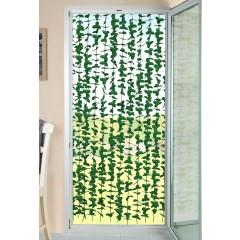 Wenko Blättervorhang Liane, Türvorhang, Insektenschutz