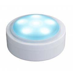 Wenko LED Wandlampe mit Safe