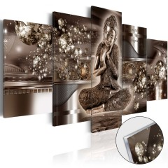Artgeist Acrylglasbild - Inner Harmony [Glass]