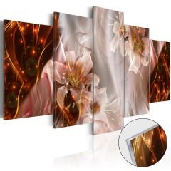 Artgeist Acrylglasbild - Stellar Storm [Glass]