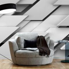 Basera® Fototapete 3D-Motiv a-B-0005-a-d, Vliestapete