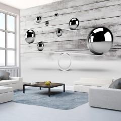 Basera® Fototapete 3D-Motiv f-A-0333-a-a, Vliestapete