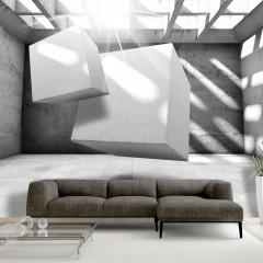 Basera® Fototapete 3D-Motiv f-A-0287-a-a, Vliestapete