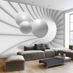 Basera® Fototapete 3D-Motiv a-A-0154-a-c, Vliestapete