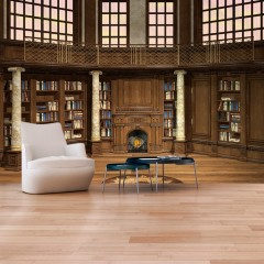 Artgeist Fototapete - Library of Dreams