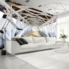 Basera® Fototapete Motiv visuelle Raumvergrößerung c-B-0071-a-a, Vliestapete