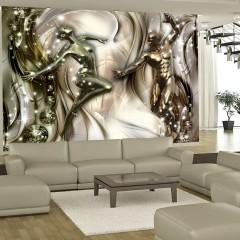 Artgeist Fototapete - Energy of Passion