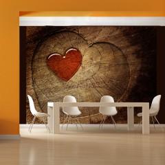 Artgeist Fototapete - Eternal love