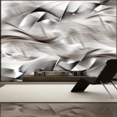 Artgeist Fototapete - Abstract braid