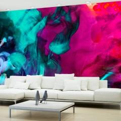 Artgeist Fototapete - Color madness