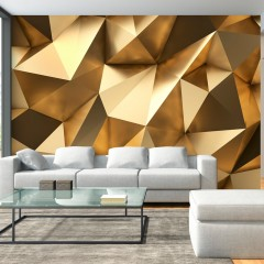 Artgeist Fototapete - Golden Dome