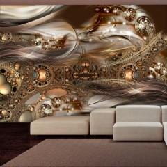 Artgeist Fototapete - Jewel of Bronze
