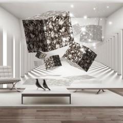 Artgeist Fototapete - Moderne Kunst