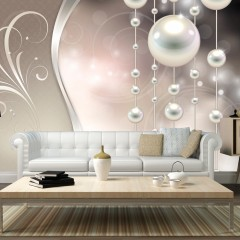 Artgeist Fototapete - Pearl dream