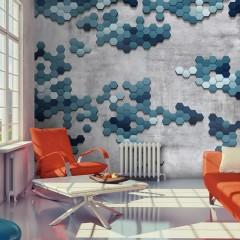 Artgeist Fototapete - Sea puzzle