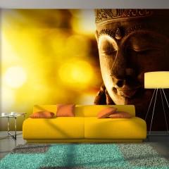 Artgeist Fototapete - Buddha - Enlightenment