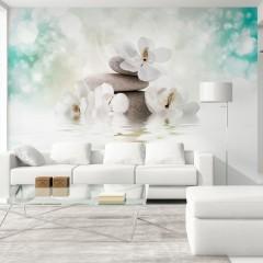 Artgeist Fototapete - Heavenly Peace