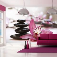Artgeist Fototapete - Relaxation and Wellness