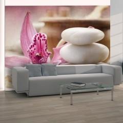 Basera® Fototapete Asienmotiv 100403-262, Vliestapete