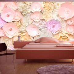Artgeist Fototapete - Flower Bouquet