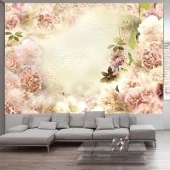 Artgeist Fototapete - Spring fragrance