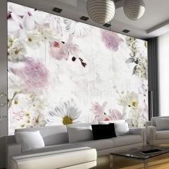 Artgeist Fototapete - The fragrance of spring